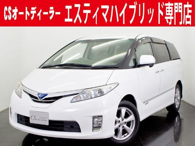 トヨタ G 両側自動ドア MopHDDナビ キセノン 地デジ