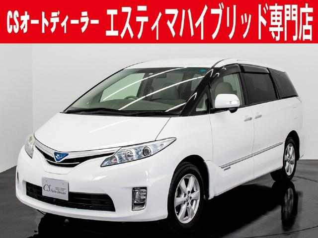 トヨタ X HDDナビ 後席モニター 両側自動ドア フルセグ 4WD
