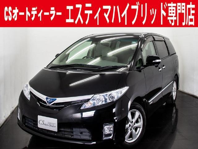 トヨタ G 本革 HDDナビ 両自ドア フロントサイドバックモニター