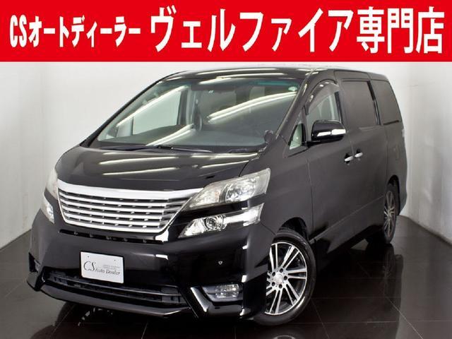 トヨタ 3.5Z 新品黒本革HDDナビリアモニター両自 新品タイヤ