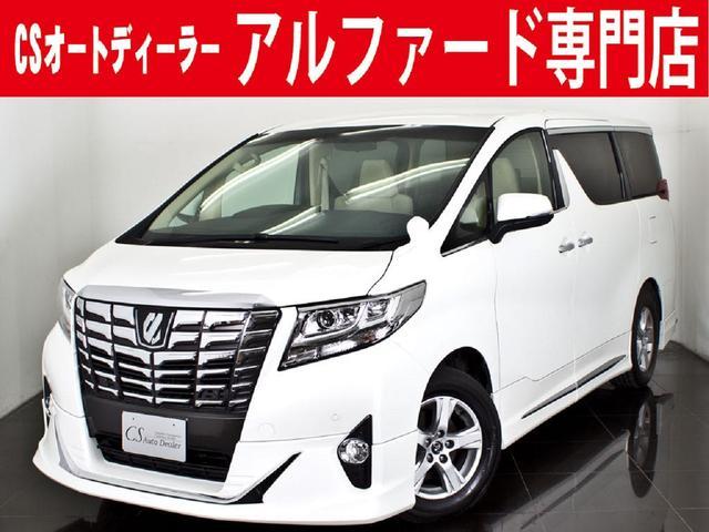 トヨタ 2.5X 現行型 プレミアムSC 両自ドア SDナビ エアロ