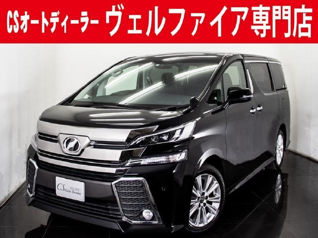 トヨタ 2.5Z Aエディション 1オーナー SDナビ リアモニタ-