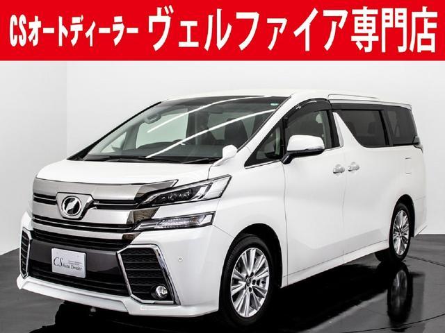 トヨタ 2.5Z SDナビ リアモニタ-バックカメラナノイ- ETC