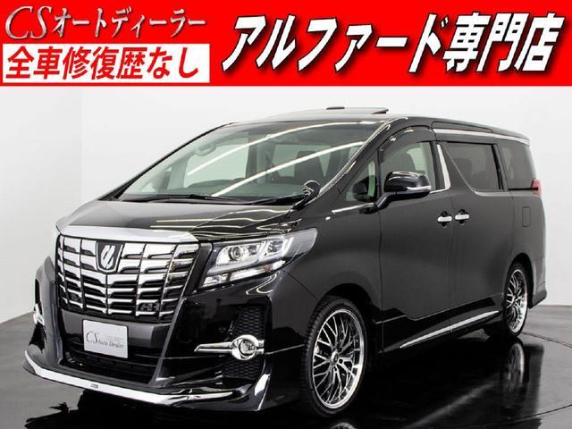 トヨタ 2.5S C-PKG モデリスタ サンルーフ 新品20AW