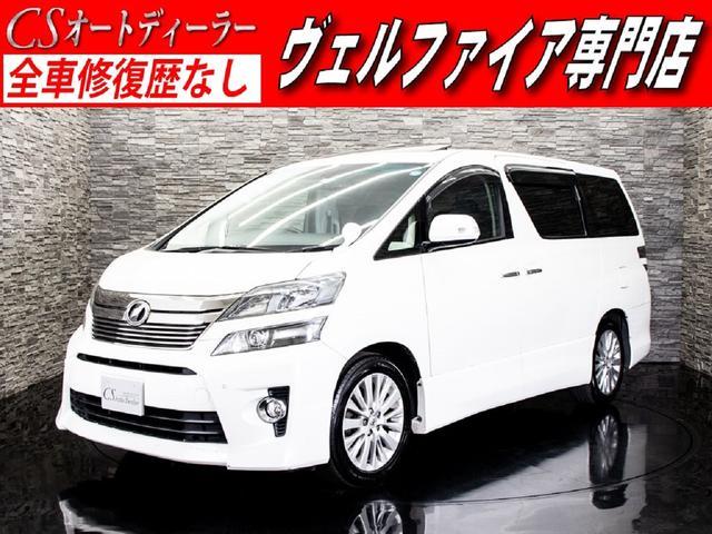 トヨタ 3.5Z G-ED 新品黒本革 サンルーフ リアモニター