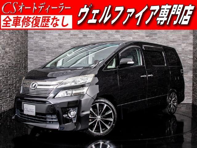 トヨタ 2.4Z 黒革調シートカバ 両側自動ドア 19AW Bカメラ