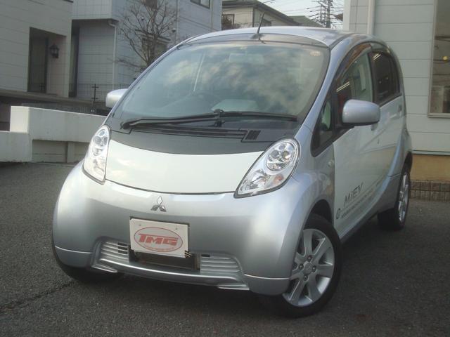 三菱 G16kwh EV専用地デジナビ LED 急速充電 シートH