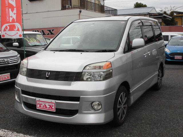 トヨタ Z Gエディション