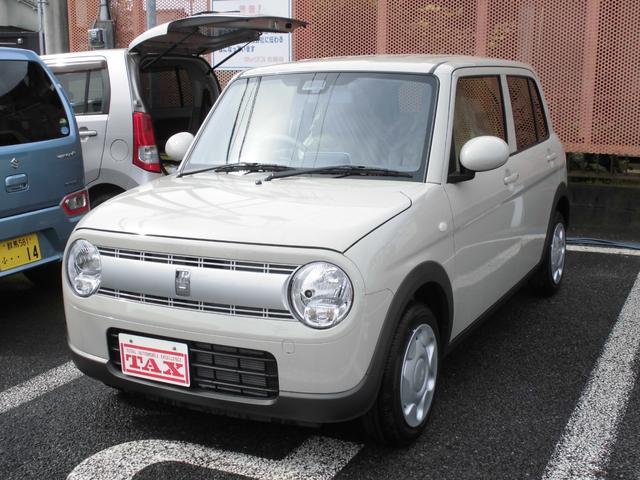 スズキ L セフティサポート装着 Wエアバッグ ABS プッシュスタート キーフリーシステム 届出済未使用車