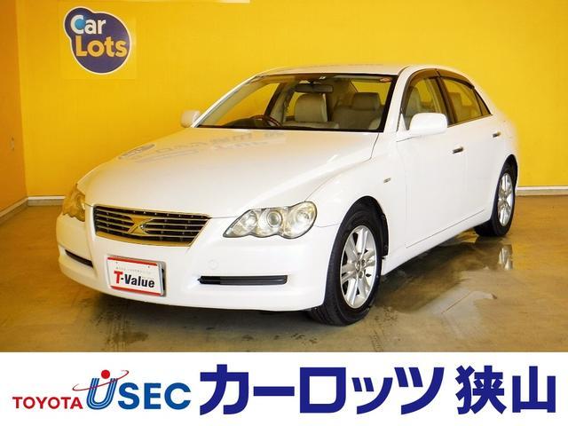 トヨタ 250Gプライムセレクション HID ETC パワーシート