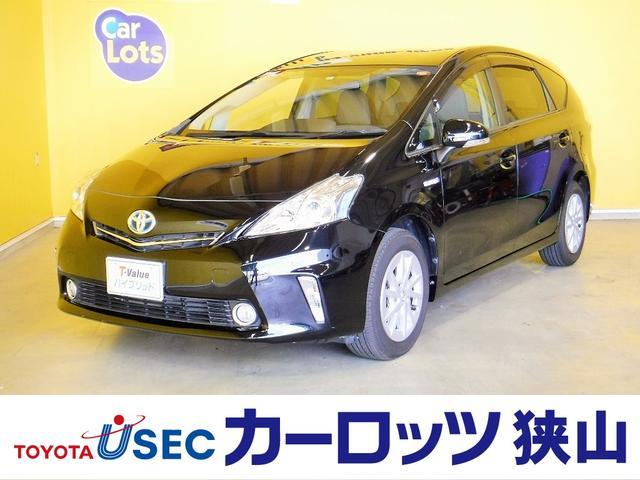トヨタ S 純正SDナビ フルセグ ETC バックカメラ