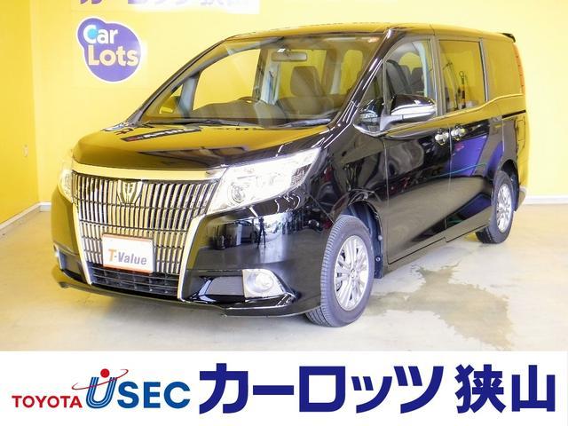 トヨタ Xi 純正SDナビ バックカメラ 左側オートスライドドア
