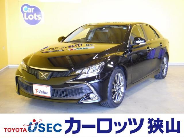 トヨタ 250RDS セーフティセンスP 純正メモリーナビ フルセグ