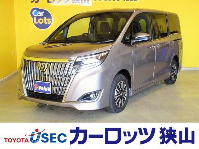 トヨタ Xi サイドリフトアップシート セーフティセンスC