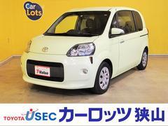 ポルテG 純正CD/ラジオ スマートキー オートライト ETC
