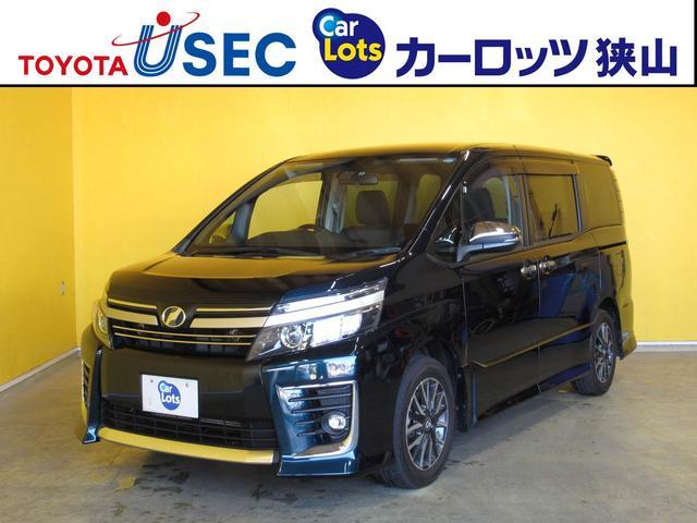 トヨタ ZS 煌II トヨタセーフティセンス 両側パワースライドドア
