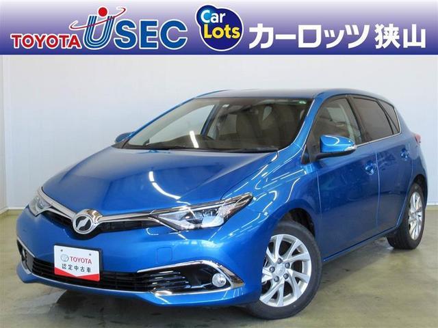 トヨタ 150X Sパッケージ プリクラッシュS 純正SDナビ バックカメラ ETC2.0 LEDオートライト
