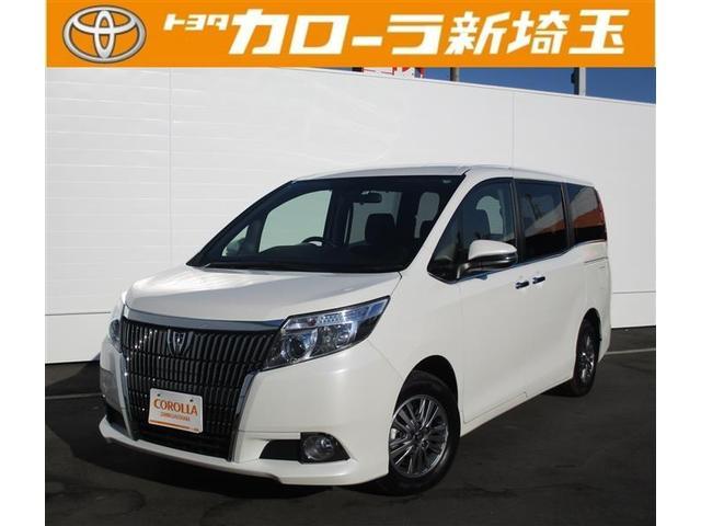 トヨタ Xi ナビTV 両側電動スライドドア スマートキー ETC