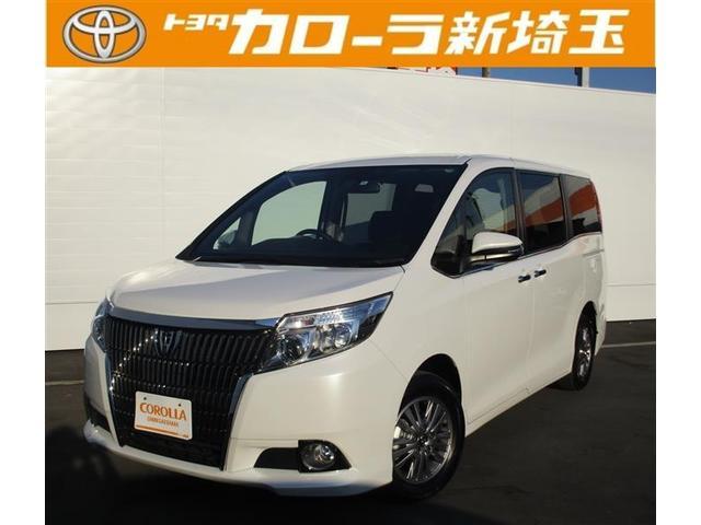 トヨタ Xi ナビTV スマートキー 両側電動スライドドア ETC