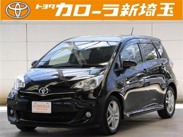 トヨタ S スマートキ- クルーズコントロール HDDナビ フルセグ