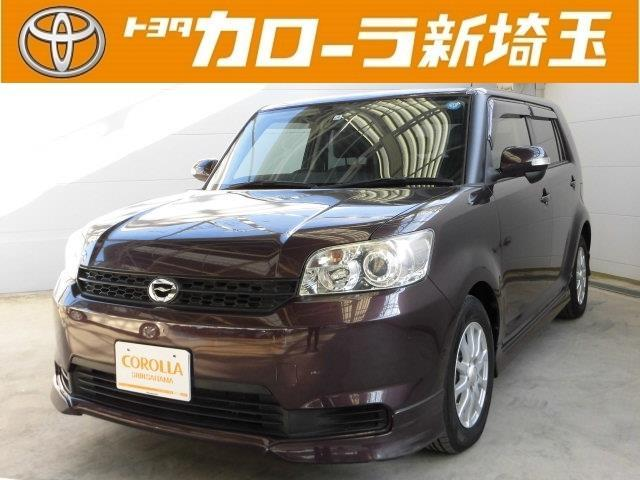 トヨタ 1.5G オン ビーリミテッド ABS フルエアロ CD