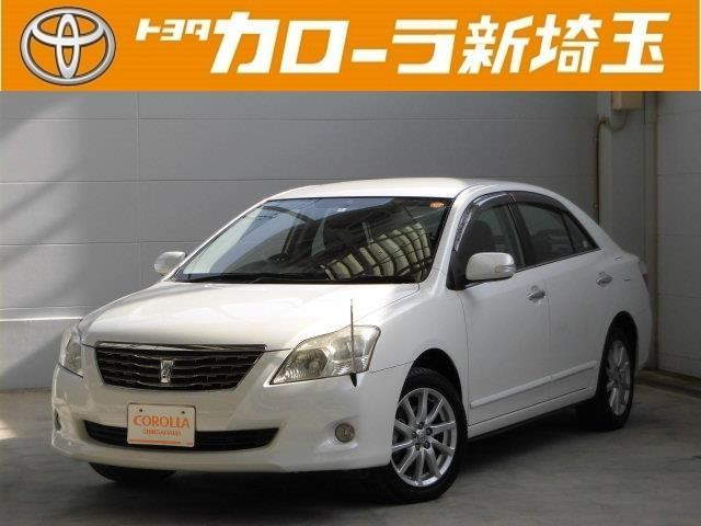 トヨタ 1.8X Lパッケージ スマートキ- イモビライザー