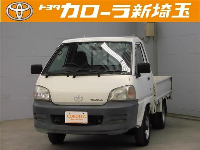 トヨタ DX ABS ロングラン保証1年付き