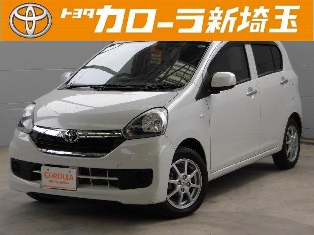 トヨタ X キーレスエントリー イモビライザー CD ABS