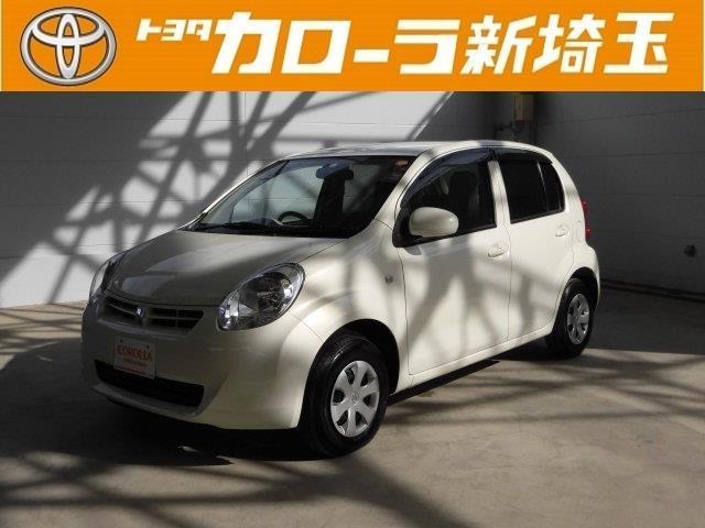 トヨタ X CD再生装置 ABS ロングラン保証1年付き