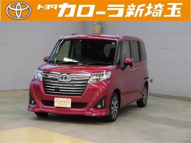 トヨタ カスタムG-T 純正アルミ ABS ロングラン保証1年付き