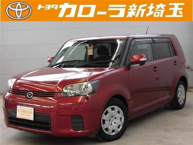 トヨタ 1.5G HDDナビ フルセグ バックモニター CD ABS