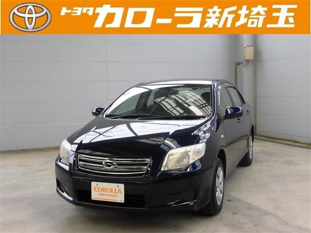 トヨタ X バックモニター CD再生装置 デュアルエアバッグ ABS
