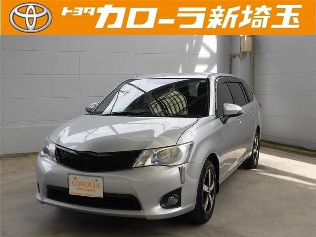 トヨタ 1.5G 社外アルミ ABS ETC ロングラン保証1年付き