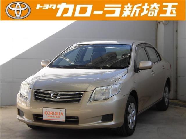 トヨタ G HDDナビ スマートキ- イモビライザー ワンセグ