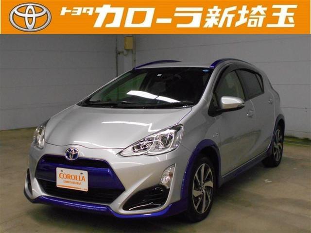 トヨタ X-アーバン スマートキ- 純正アルミ メモリーナビ ETC