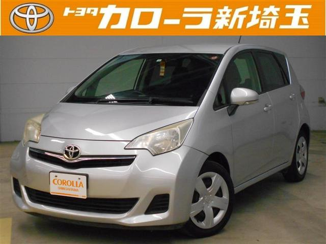 トヨタ G デュアルエアバッグ ABS CD