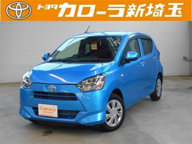 トヨタ X SAIII ロングラン保証1年付き