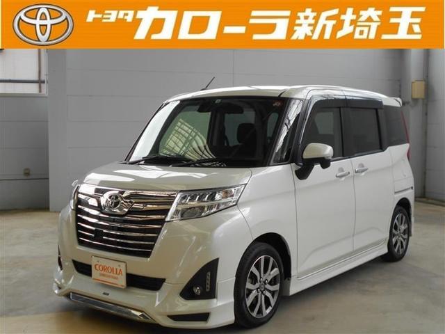 トヨタ カスタムG-T 衝突被害軽減ブレーキ メモリーナビ ETC