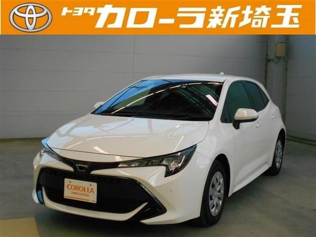 カローラスポーツ(トヨタ) G X 中古車画像