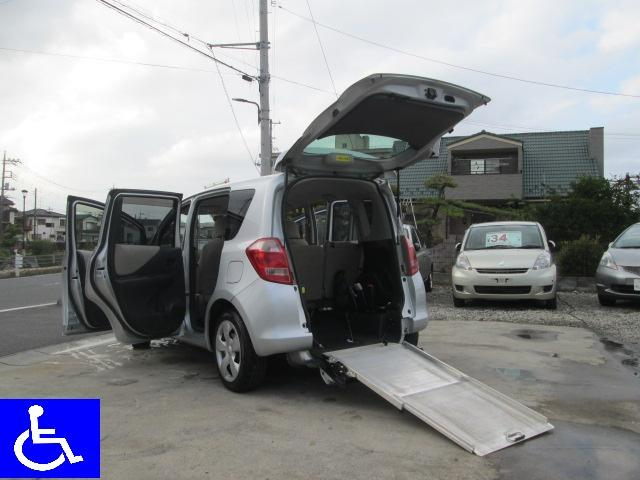トヨタ G福祉車両 スローパー HDDナビ クルコン Tチェーン