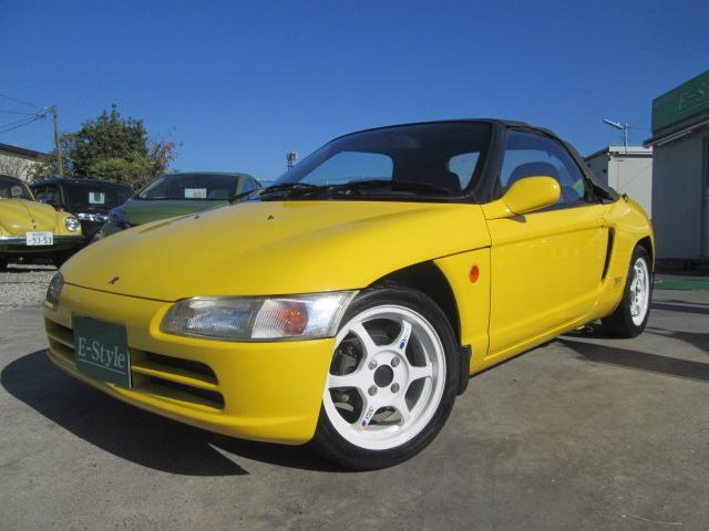 ベースグレード 色替オールペイント車 純正オーディオ リモコンスターター 追加メーター momoステアリング SSR14アルミ センターマフラー リアスポイラー付