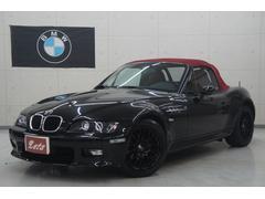 BMW Z3ロードスター2.2i特別装備車 EDII25台限定MT車フルHID禁煙車