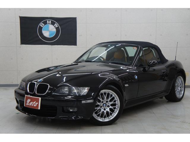BMW 2.2i特別装備車 ED1  100台限定車 コンビ革