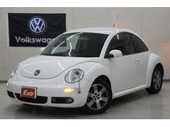 VW ニュービートルコンフィ 後期 1オーナー 禁煙車フルノーマル天張り張替済み
