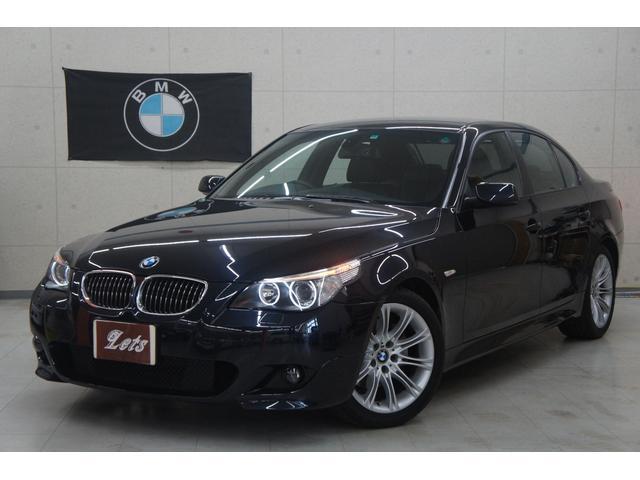 BMW 525i Mスポーツパッケージ 1オーナー サンルーフ