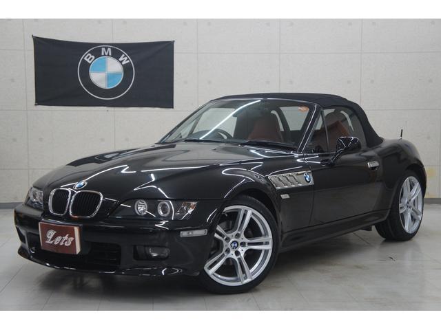BMW 2.2i最終後期 赤革 新品18AWタイヤ HID