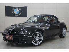 BMW Z3ロードスター2.2i最終後期 赤革 新品18AWタイヤ HID