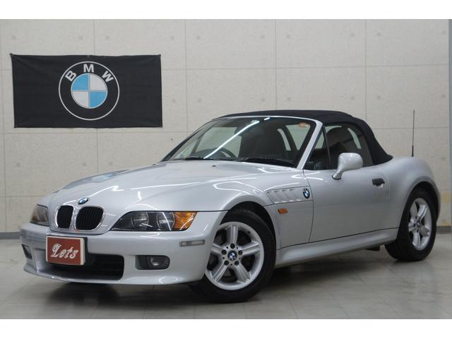 BMW 2.2i最終後期型 フルノーマル禁煙車 新品スクリーン