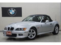 BMW Z3ロードスター2.2i最終後期型 フルノーマル禁煙車 新品スクリーン