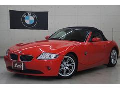 BMW Z42.2i HDDナビ Bカメラ LEDイカリング 禁煙車